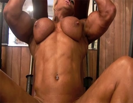 What here muscle women masturbating video nude consider, that